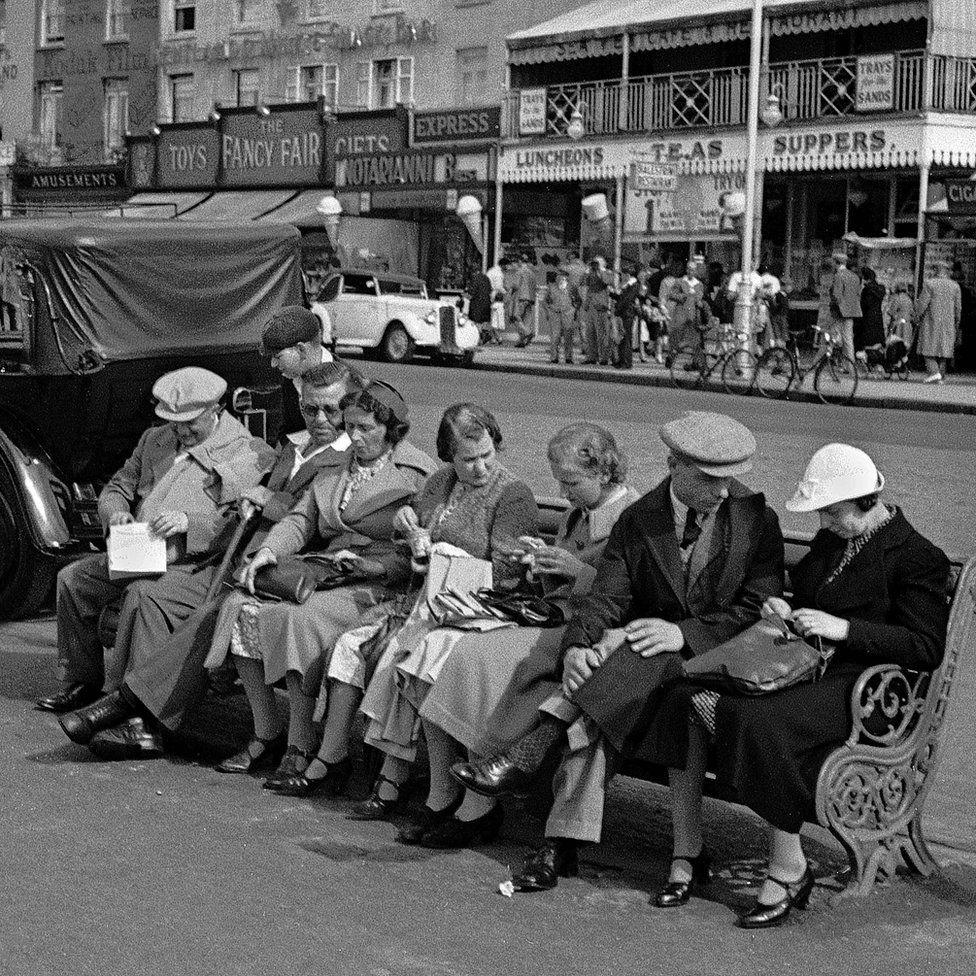 Margate, 1938