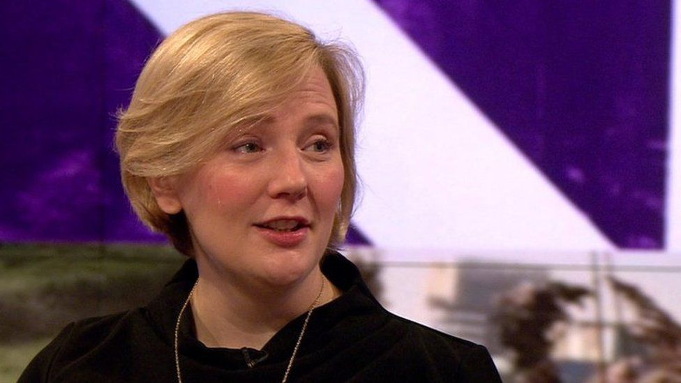 Stella Creasy: UK's first 'locum MP' to cover maternity leave