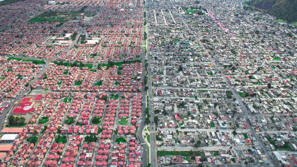 Ixtapaluca, Mexico City.