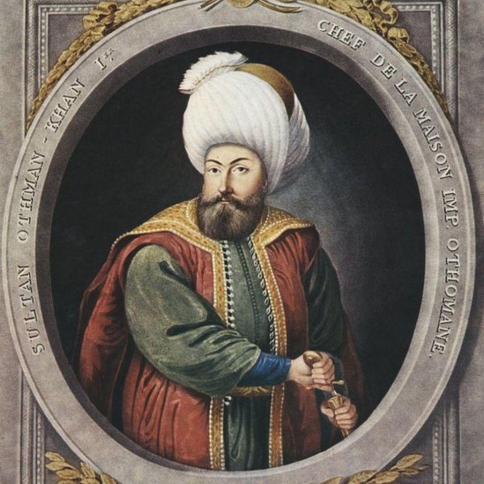 عثمان اول