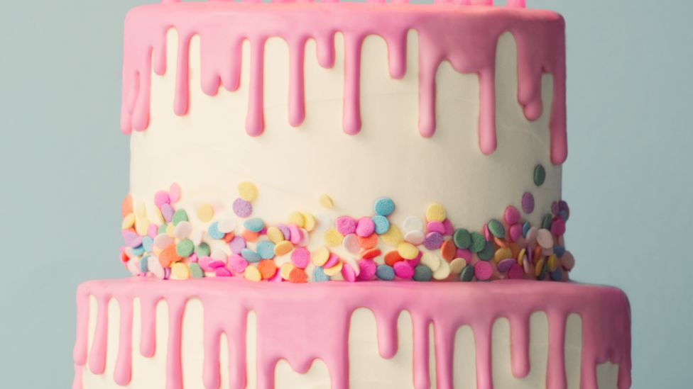 Everything Is Cake Can You Guess What Is Cake And What Isn T Cbbc Newsround