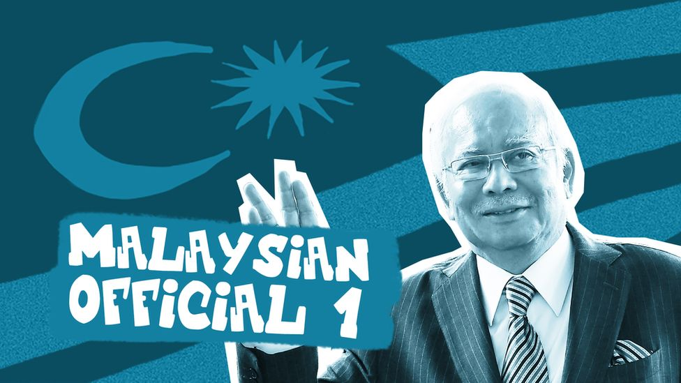 1MDB: The playboys, PMs and partygoers around a global financial