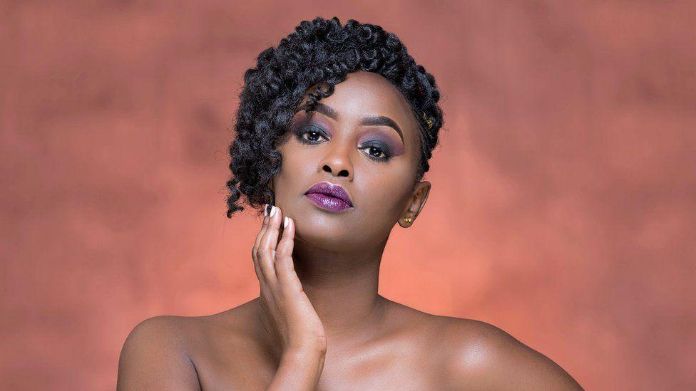 Michelle Ntalami