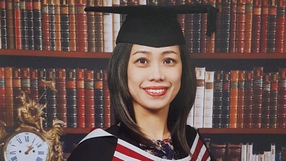 Hazel Lim