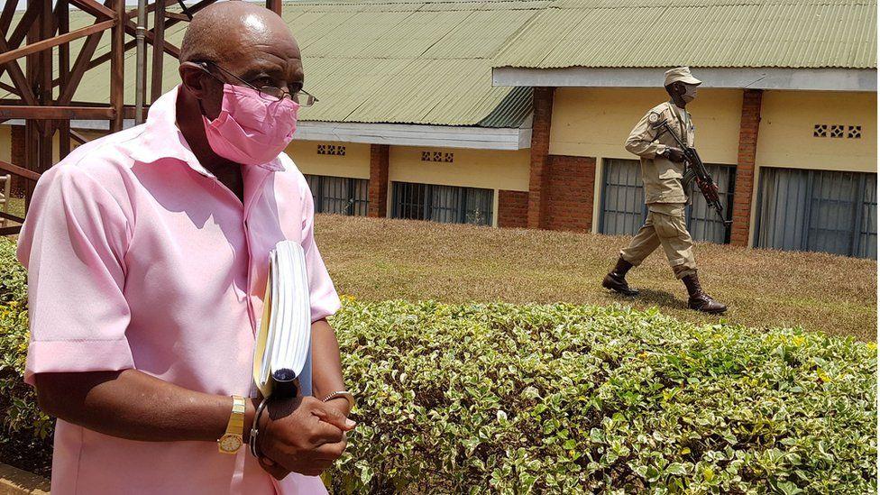 Hotel Rwanda hero Paul Rusesabagina convicted on terror charges thumbnail