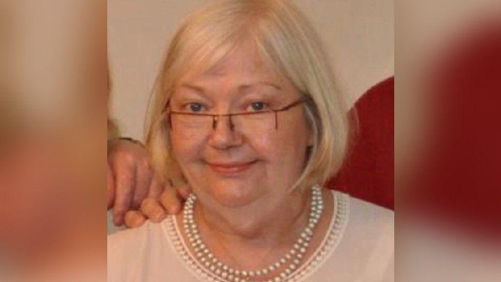 Margaret Molyneux