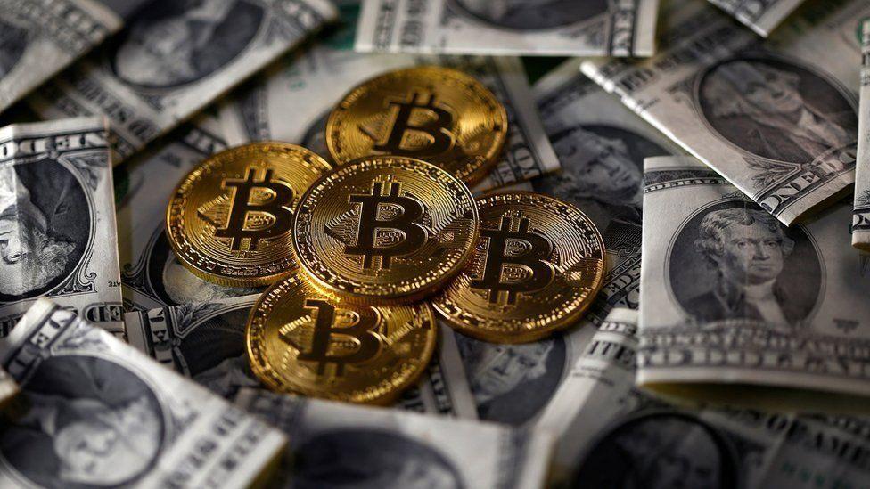 bitcoin news cina