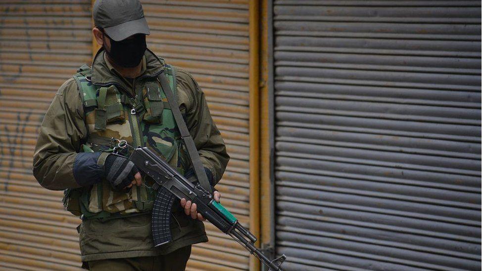 Conflicto en Cachemira entre India y Pakistán: qué es el Ejército ...