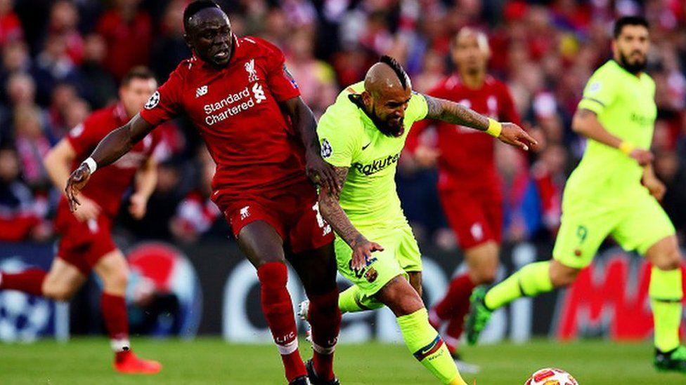 Liverpool met fin aux ambitions du Barca en Champions League