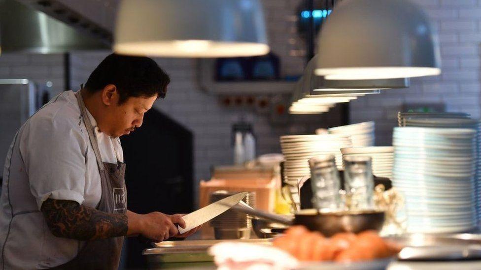 Chef London