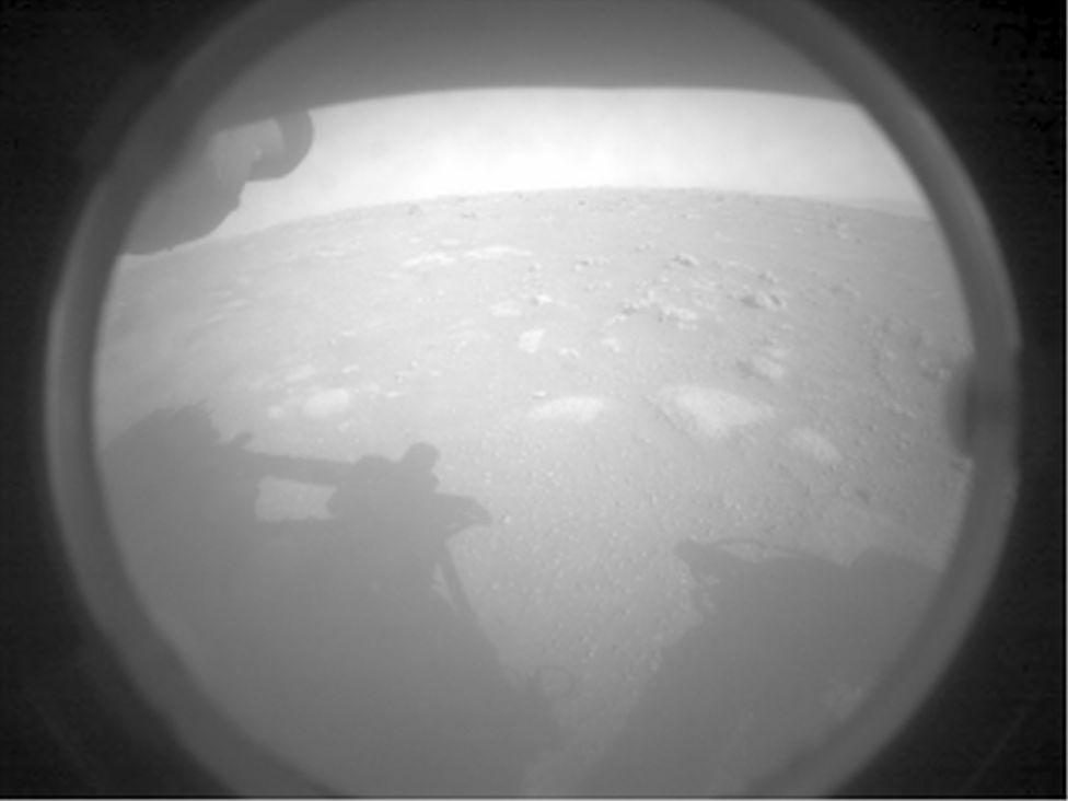 ४७ करोड किलोमिटरया यात्रालिपा अमेरिकी अन्तरिक्ष यान मंगल ग्रहय् थ्यन