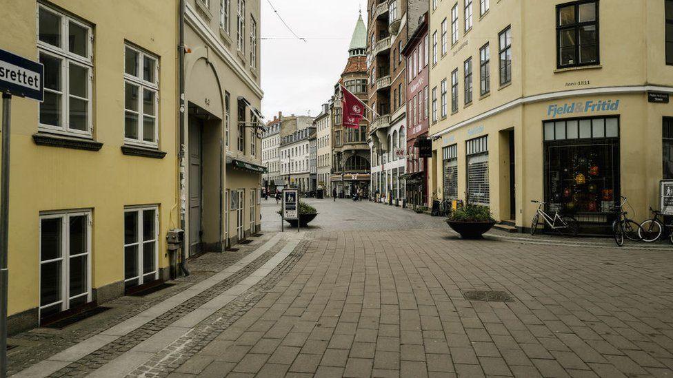 """Coronavirus: Dinamarca anuncia una reapertura """"controlada"""" y ..."""