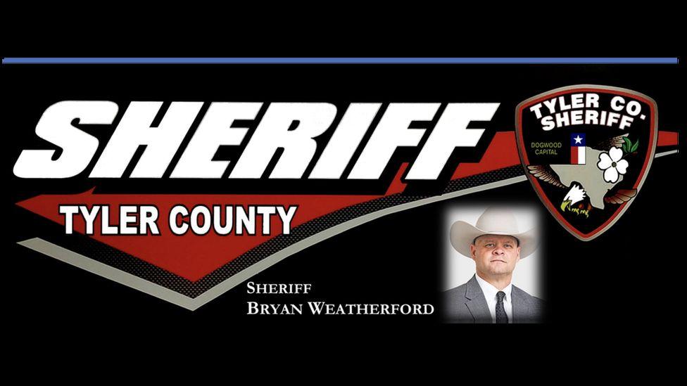 Tyler County Sheriff