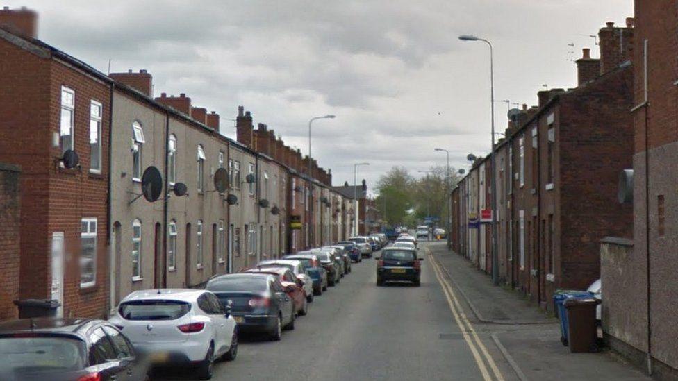 Platt Street