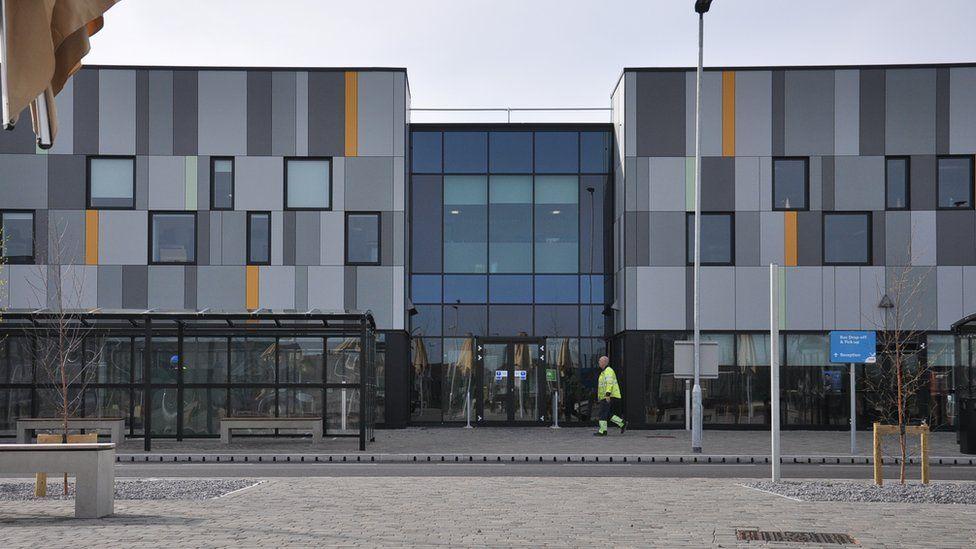 Sedgemoor Campus, Bridgwater