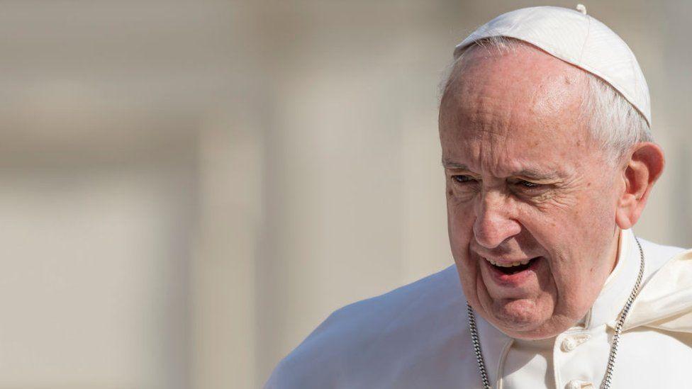 Le pape François encourage les Mozambicains à 'nourrir la paix'