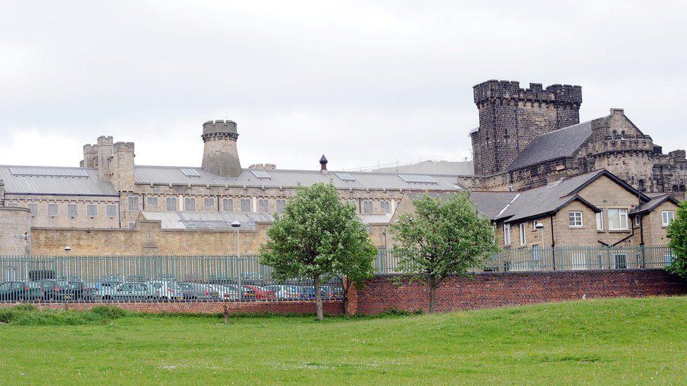 HMP Leeds, Armley