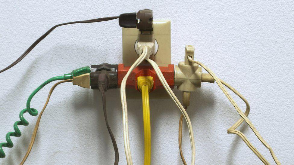 Busy socket