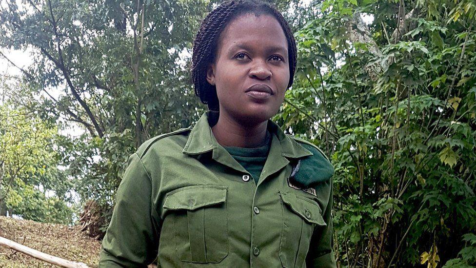 Rachel Masika Baraka