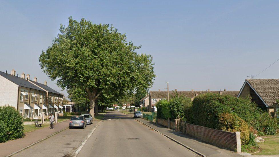 Kingsclere Road