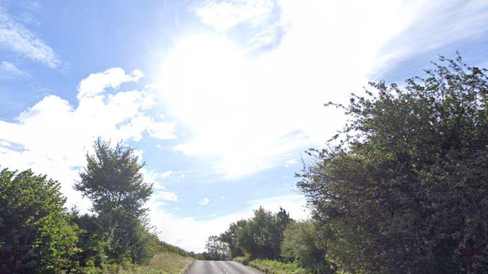 Brinsley Hill, Brinsley