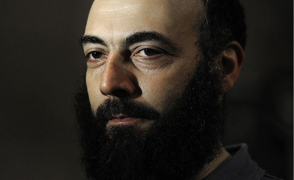 Bisher al-Rawi