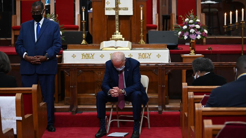 A question of faith: Biden, Catholicism and the presidency thumbnail
