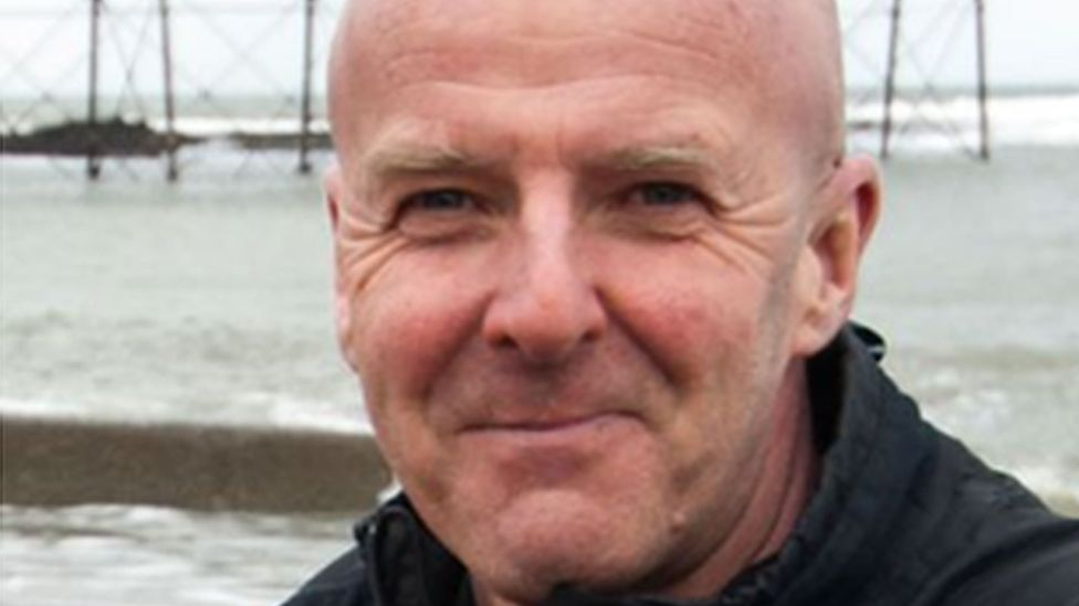 Keith Morris: Body confirmed as missing photographer