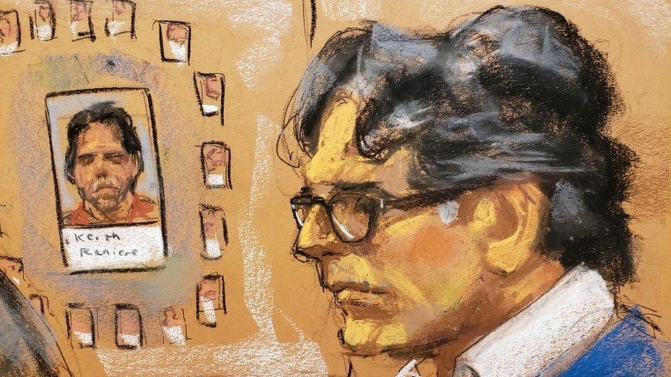 Nxivm: Sex cult leader Raniere found guilty in New York