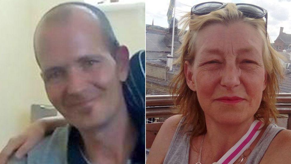 Charlie Rowley: Novichok victim 'wants to meet Vladimir Putin'