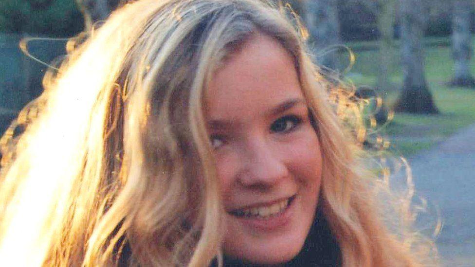 Sophie Bennett,