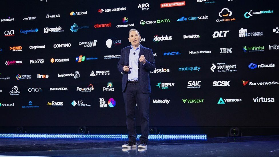 AWS Re: Invent 2019