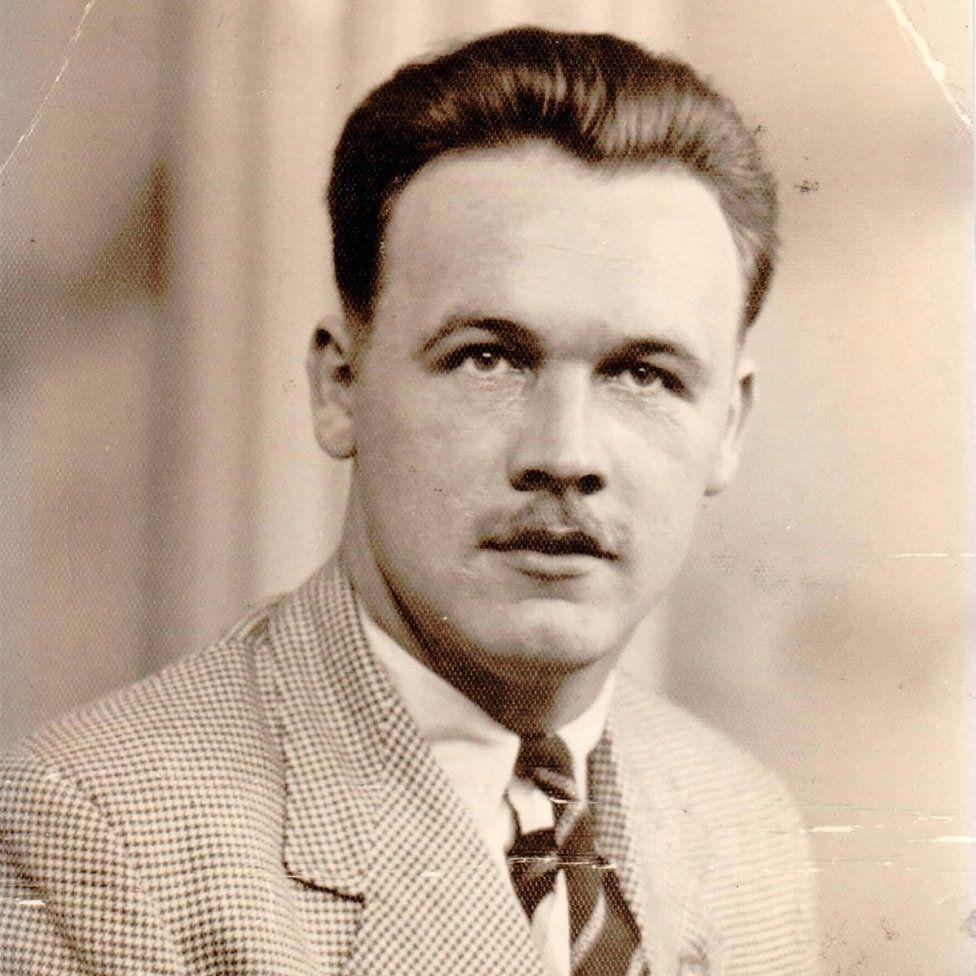 Stanley Bodman