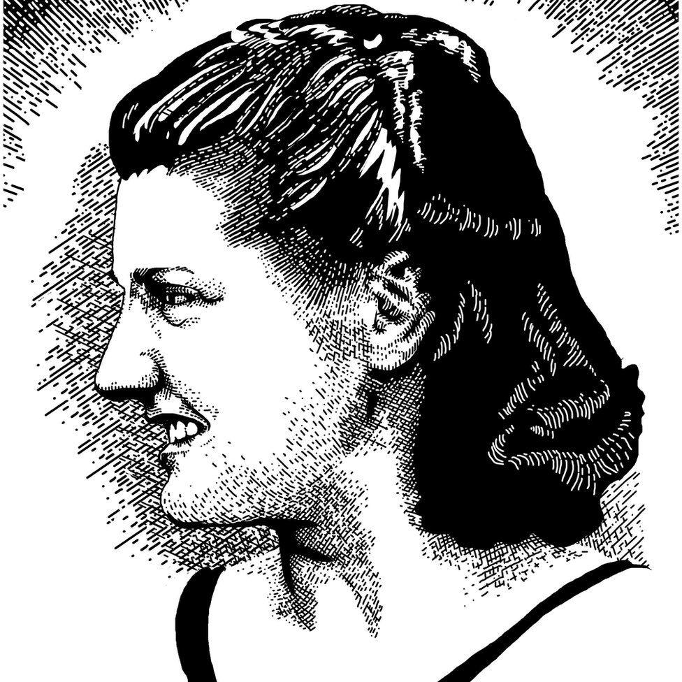 Nancy Riach