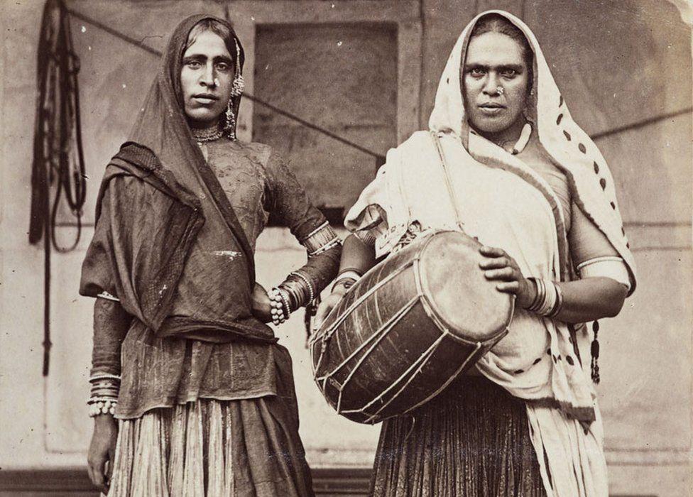 Eunuchs in India