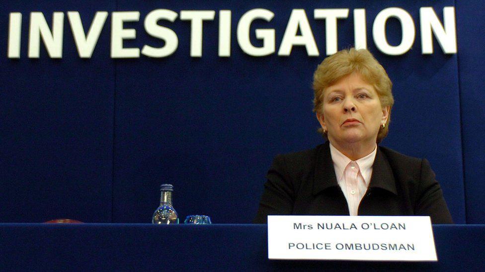 Nuala O'Loan