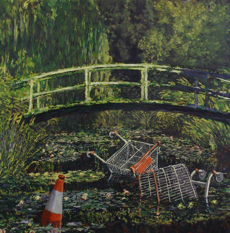 Show Me the Monet (2005)