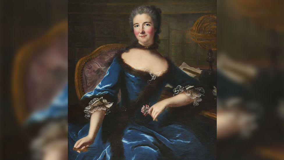 Émile du Châtelet, a matemática grávida que correu contra 'sentença de morte' para terminar seu maior legado científico