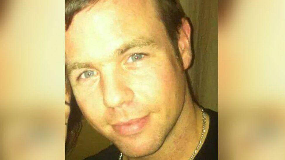 Craig Bruce