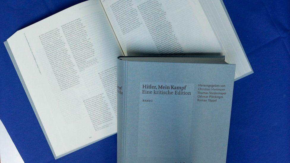 A volta do nazismo? Por que livro de Hitler virou best-seller após 70 anos de proibição