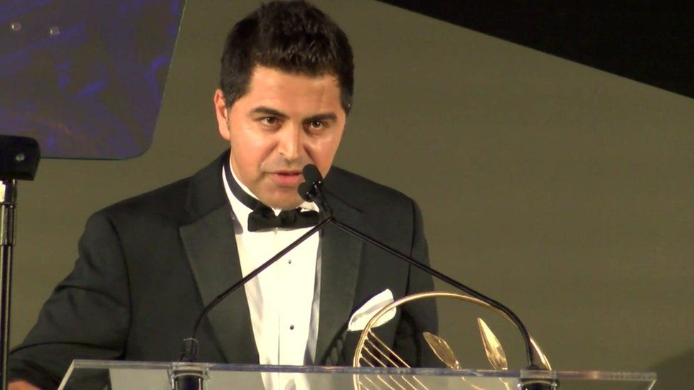 Dr Waheed Arian
