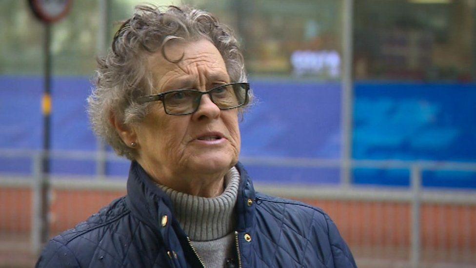 Maggie Henning