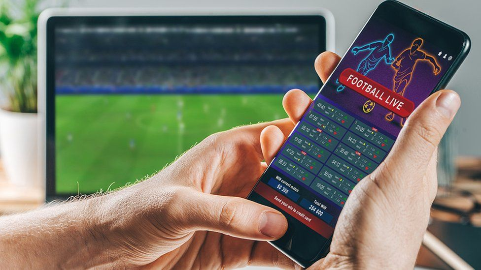 Image result for Online betting