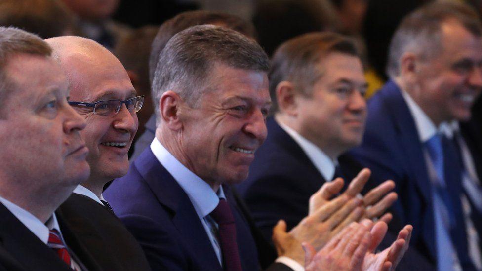 Сергей Глазьев на Ялтинском экономическом форуме