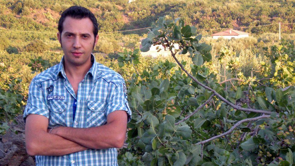 Mario Prestianni