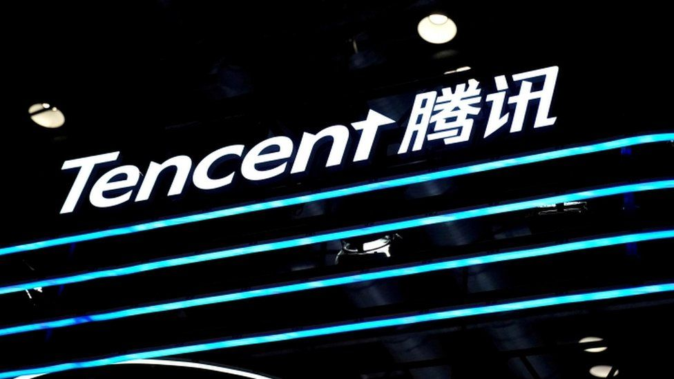 Shares slide after China brands online games 'electronic drugs' thumbnail