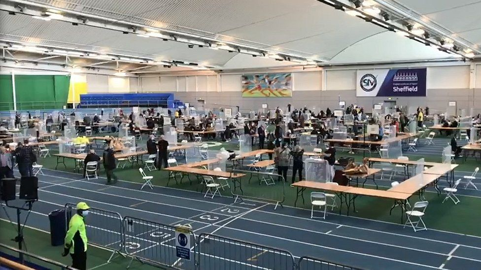 Sheffield count