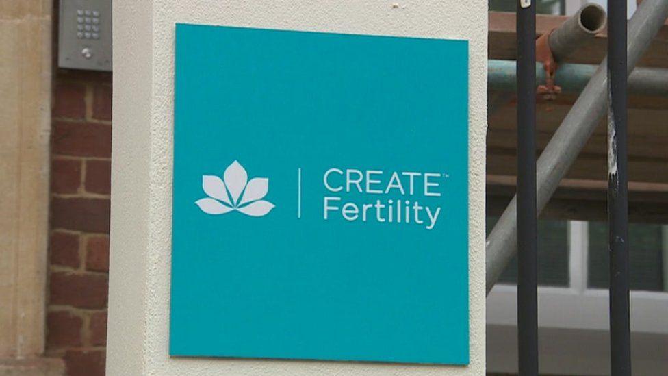 Create Fertility sign