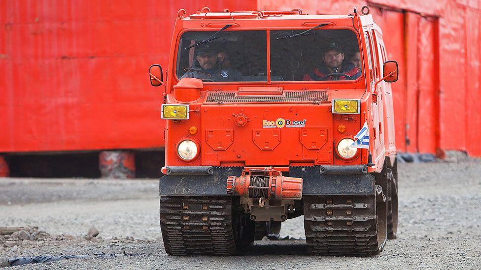 Camiones 4WD