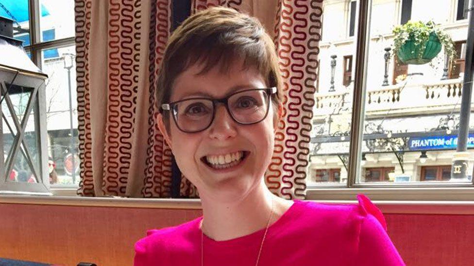 Rebecca Willcox